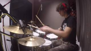charlie puth we dont talk anymore drum cover