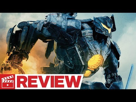 Pacific Rim Uprising Review (2018) streaming vf