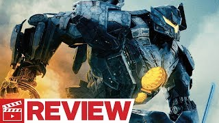 Pacific Rim Uprising Review (2018)