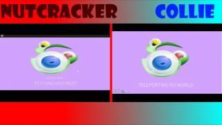Roblox - MeepCity - SplitScreen! (Ep2)