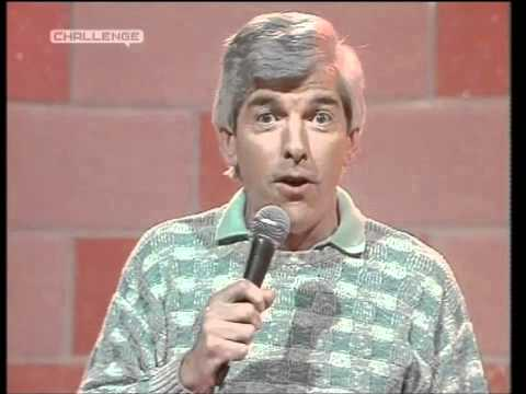 Tom O Connor When I Was A Lad.