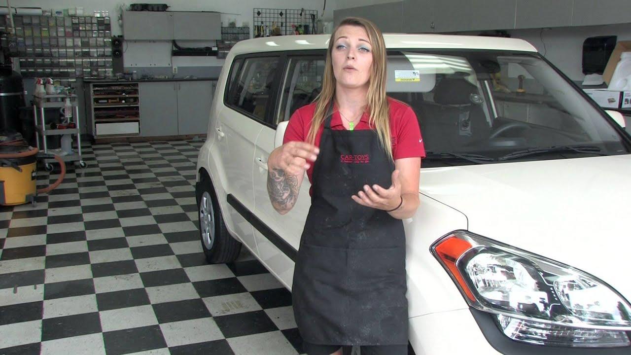 Car Detailing Auto Detailing At Car Toys