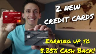 Bank of America Premium Rewards Unboxing & Review | Preferred Rewards
