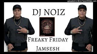 Baixar DJ NOIZ - FREAKY FRIDAY - [REMIX 2018]