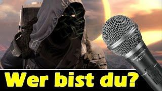 INTERVIEW mit XUR (HD) - Andy Edition| Deutsch