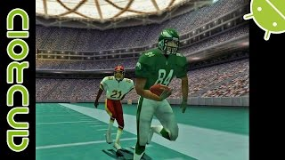 NFL Quarterback Club 2000 | NVIDIA SHIELD Android TV | Mupen64Plus FZ Emulator [1080p] | Nintendo 64