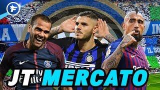 L'Inter Milan lance les grandes manœuvres | Journal du Mercato