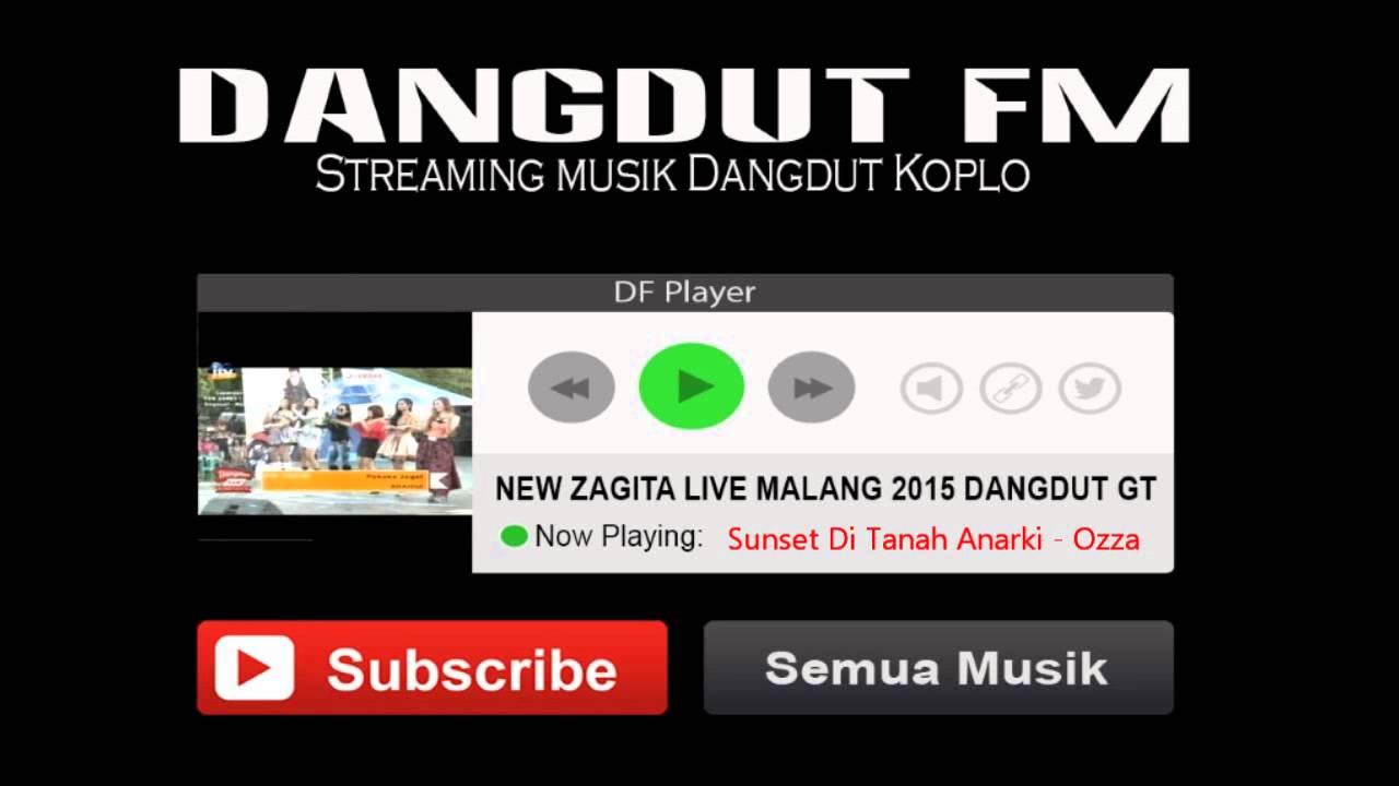 New Zagita Live Malang 2015 Dangdut GT Full Album | Dangdut FM ...