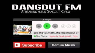 New Zagita Live Malang 2015 Dangdut GT Full Album | Dangdut FM