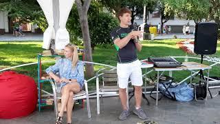 Алексей Ягудин и Татьяна Тотьмянина покажут
