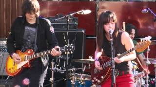 The Last Internationale - Heart of Austin 2014