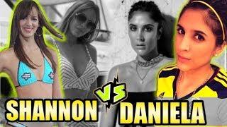 Shannon de Lima VS Daniela Ospina | Cual Es La Que Más Cirugías Tiene?