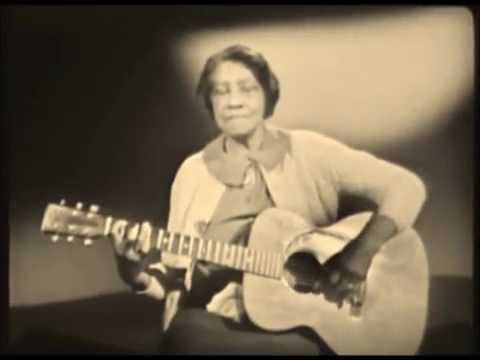 Elizabeth Cotten - In the Sweet By and By