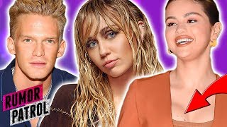 More celebrity news ►► http://bit.ly/subclevvernews we have another episode packed with rumors! rumor patrol is here to clear the air on some of biggest ...