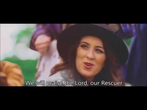 Rend Collective   Rescuer   with lyrics
