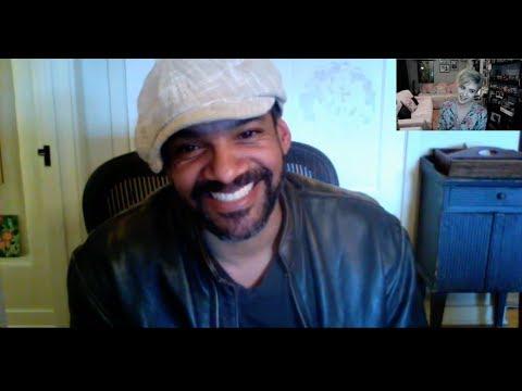 Chatting with Khary Payton (Ezekiel, TWD)