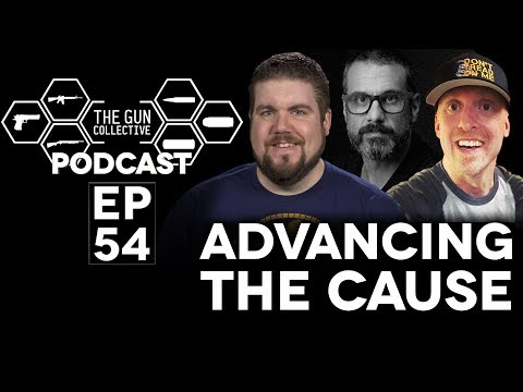 Advancing the Cause - TGC Podcast - Ep 054