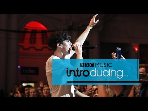 BBC Music Introducing highlights from 2017