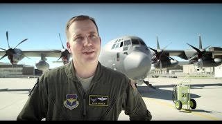 U.S. Air Force: Maj Kevin Brewer, Pilot