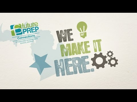 futurePREP Connections: We Make it Here - The Stow Company