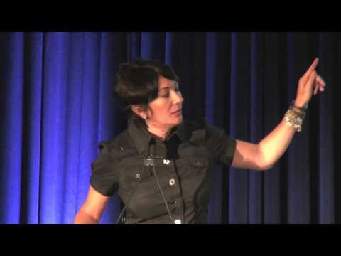 WDS2 - Ghislaine Maxwell and The TerraMar Project