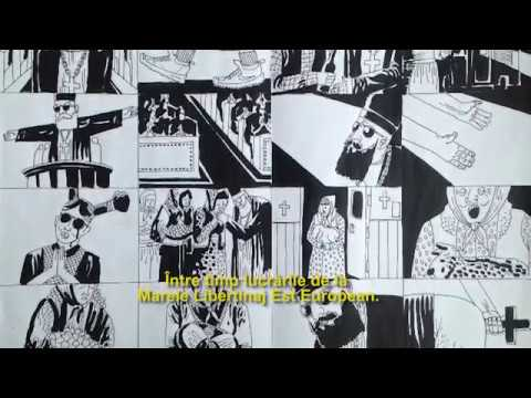 Grand Eastern European Libertinism - The story of a comics residency
