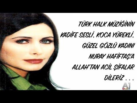 Nuray Hafiftaş - Doktor