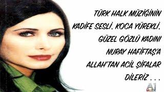 Nuray Hafiftaş - Doktor Resimi