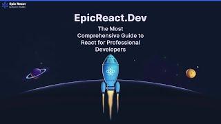 Livestream with Kent: EpicReact.Dev Q\u0026A