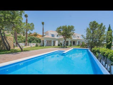 New Contemporary Villa in Sierra Blanca, Marbella, Spain | 4.900.000 €