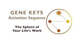Gene Keys - Your Life