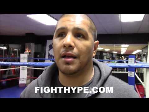 FERNANDO VARGAS SAYS CANELO MADE HIMSELF LOOK BAD AFTER CALLING OUT GOLOVKIN ONLY TO GIVE UP TITLE