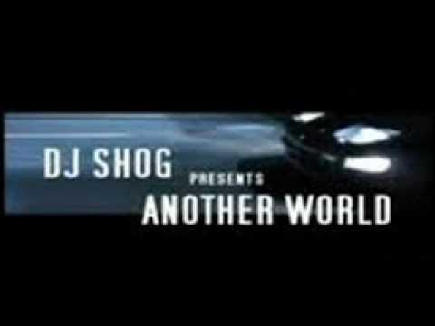 dj Shog - Another World ( Marc Van Linden Remix )
