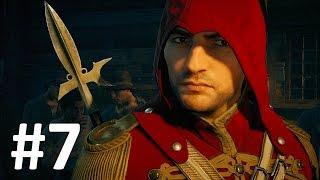 Assassin's Creed Unity Walkthrough The Kingdom of Beggars Ep 7 Ultra GTX 970