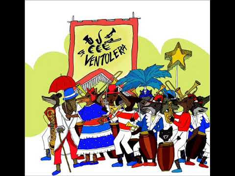 La Ventolera - (Full Álbum)