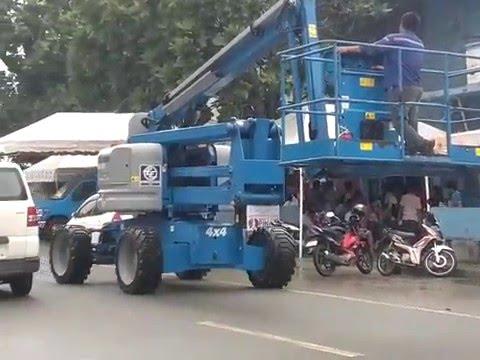 Amazing Vehicle - amazing videos of the world