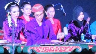 Lancaran MANYAR SEWU - Javanese Gamelan Ensemble - UKM UKJGS UGM [HD]