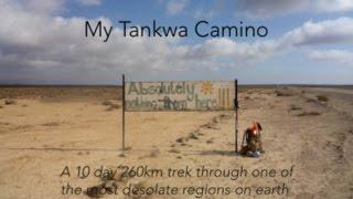 My Tankwa Camino
