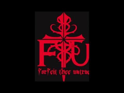 Forfeit Thee Untrue - 07 Lucifer's Lullaby [Lyrics]