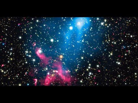 pH Lecture: The Universe's Largest Particle Accelerators