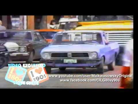 Guatemala 80s Parte II