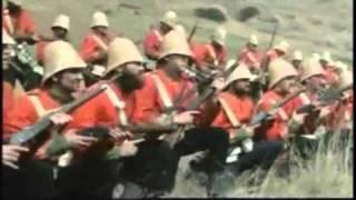 Zulu Isandlwana & Rorke