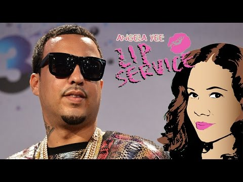 Angela Yee's Lip Service: The French Montana Episode (LSN Podcast Throwback)