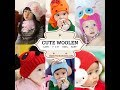 New and Stylish Woolen Hats, Caps, Scarves For Newborn Babies | Kids Winter Accessories