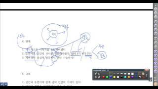 [ 논술 - 토론준비 ] 이기적 유전자 - 대전 동아샘 정리