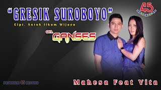 Download lagu Mahesa feat. Vita Alvia - Gresik Suroboyo [OFFICIAL]