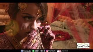 Mirpur Wedding 2018 Attique Hussain And Aysha Hussain