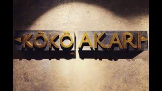 Akari & Koko | Vivanta Kathmandu | Japanese Restaurant | Restaurant Promo | Longtail e-media