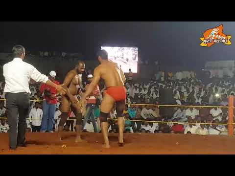 kartik kate vs umesh mathura hariyana at bedakihal karnatak | umesh mathura win by ghissa thumbnail