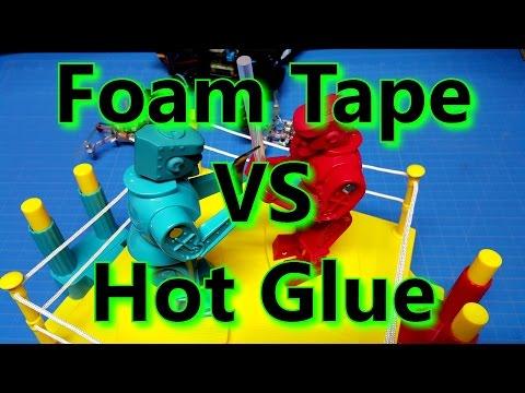 Polyethylene Foam Tapes   PE Foam Tape   Can-Do National Tape